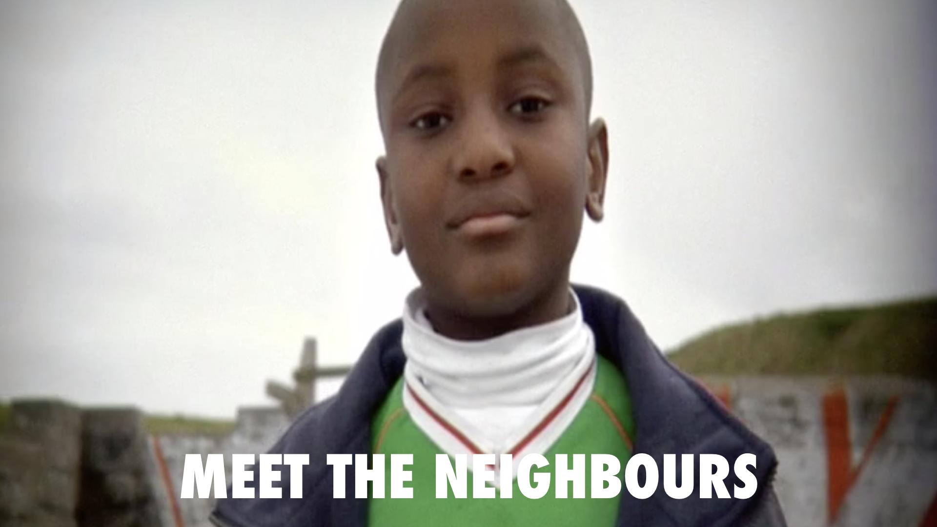 Meet the neighbours.001