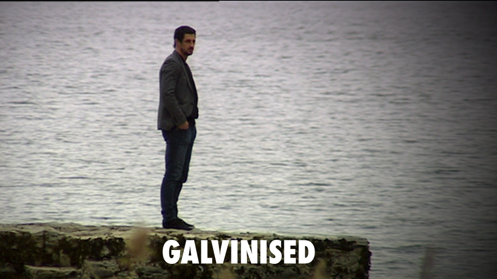 GALVINISED FINAL