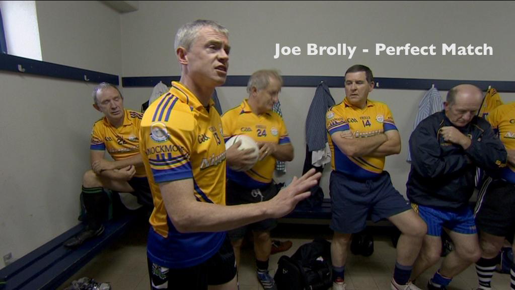 Joe Brolly PM