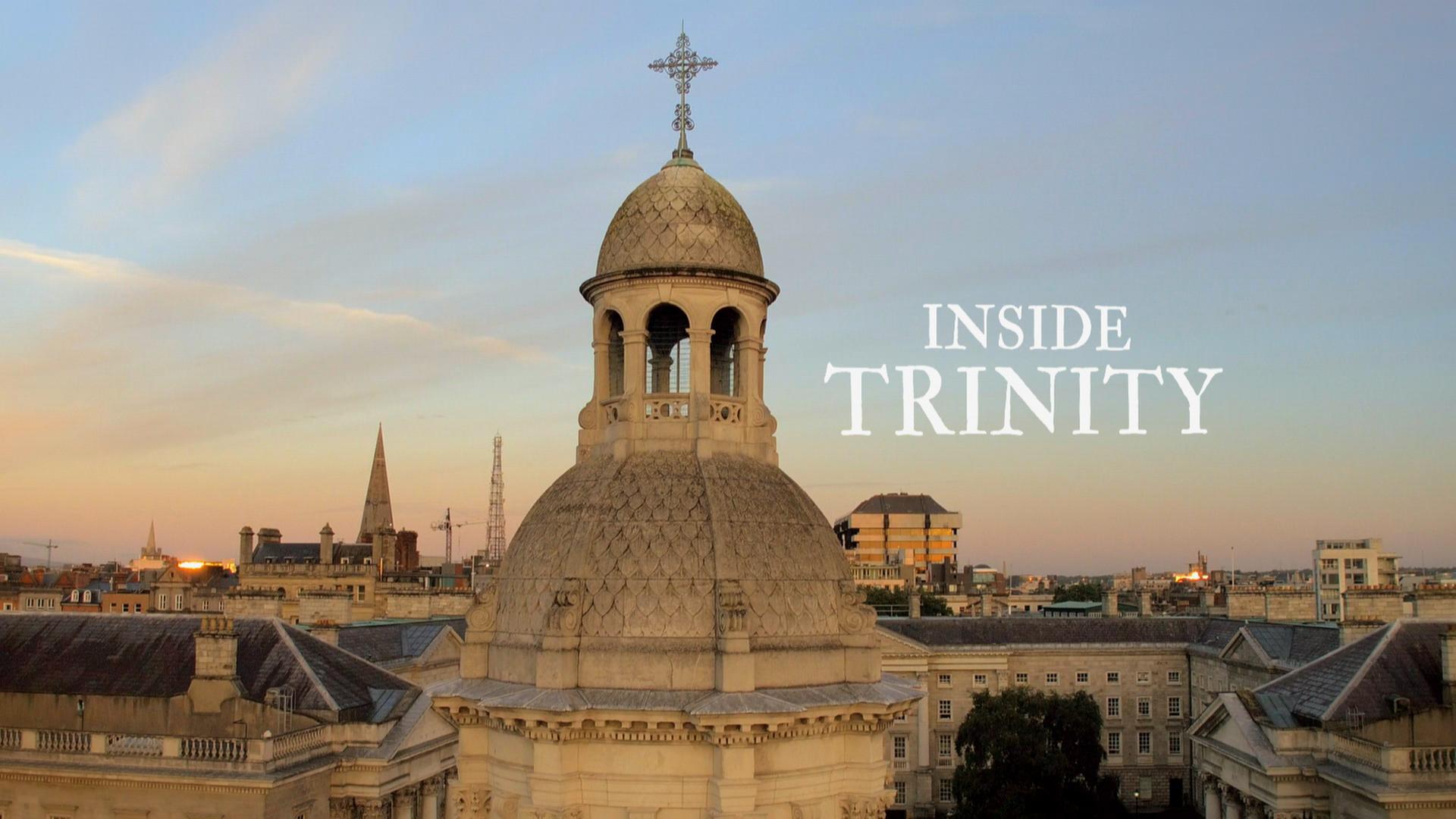 Trinity front