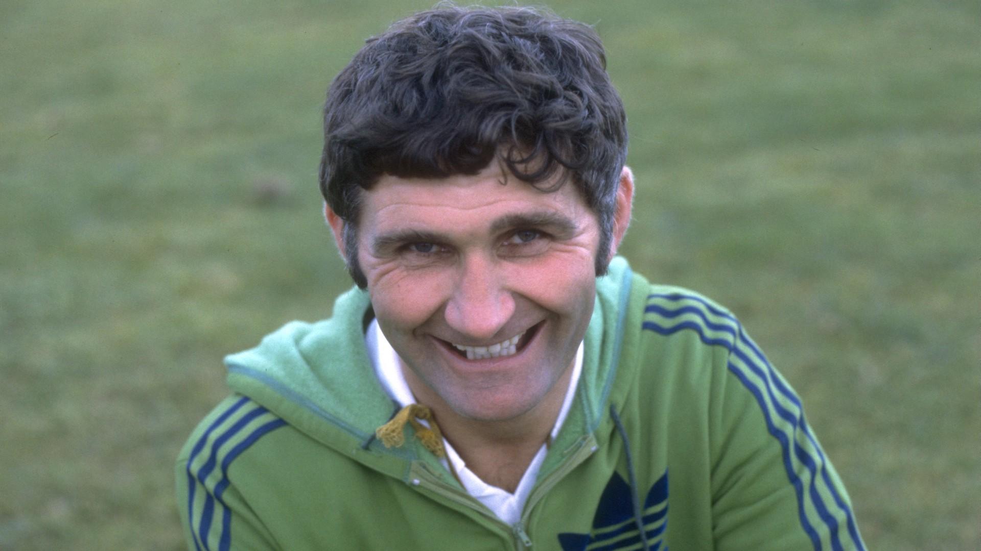 Mick O'Dwyer