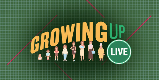 Growing Up Live thumbnail